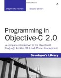 Programming in Objective-C 2.0